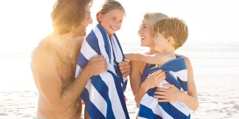 много суха кожа при децата