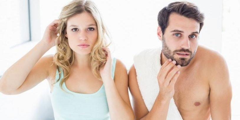 Полови хормони – как влияят на кожата при мъже и жени?