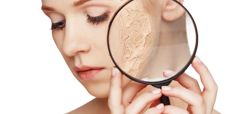Дехидратация на кожата през лятото – превенция