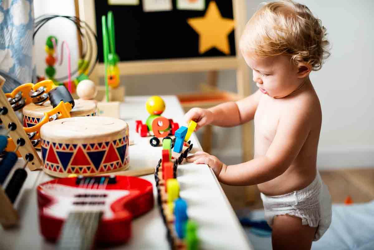 Бебешко подсичане – главен кожен проблем при най-малките