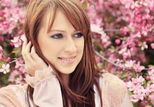Грижа за кожата през пролетта с благотворен ефект