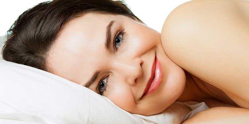 преждевременно състаряване на кожата