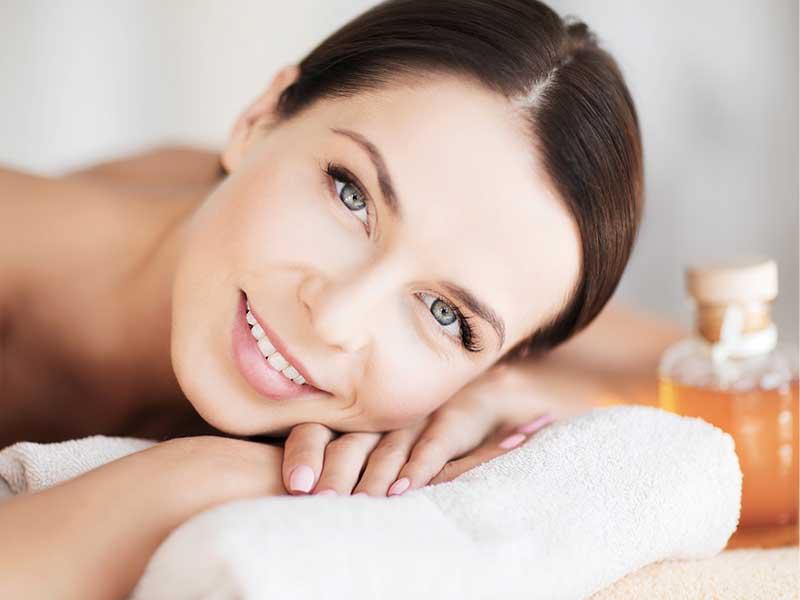 Масла за суха кожа на лицето – естествен метод за красота