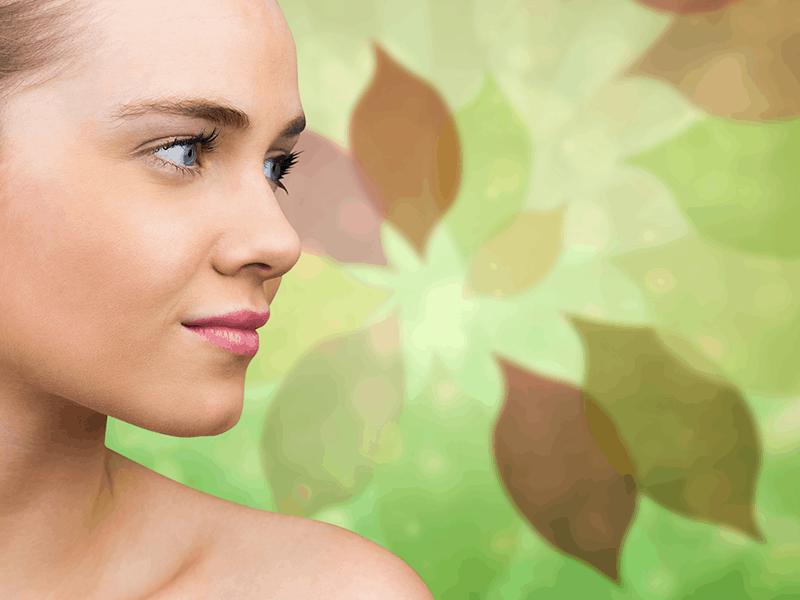 Здрава кожа въпреки есенния студ – възможно е