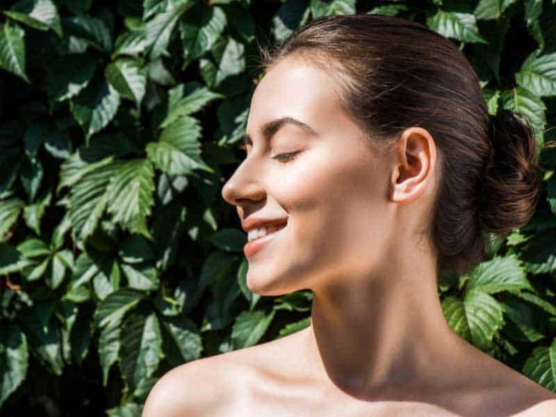 Много чувствителна кожа – има нужда от деликатна грижа