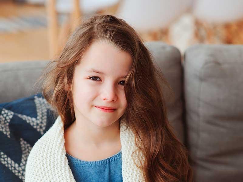 Пърхот при деца – трикове за справяне с проблема