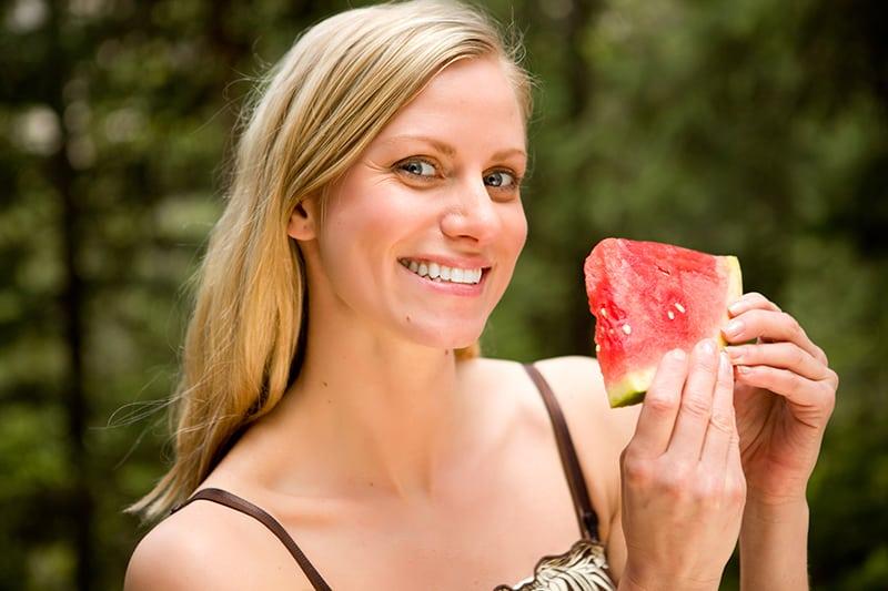 """Храни за здрава кожа – """"изяжте"""" слънцезащитата си"""