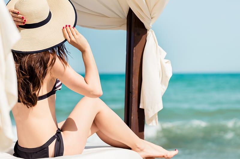 Лятното слънце и кожни раздразнения. Съвети за здрава кожа